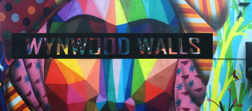 WALLS AROUND MIAMI