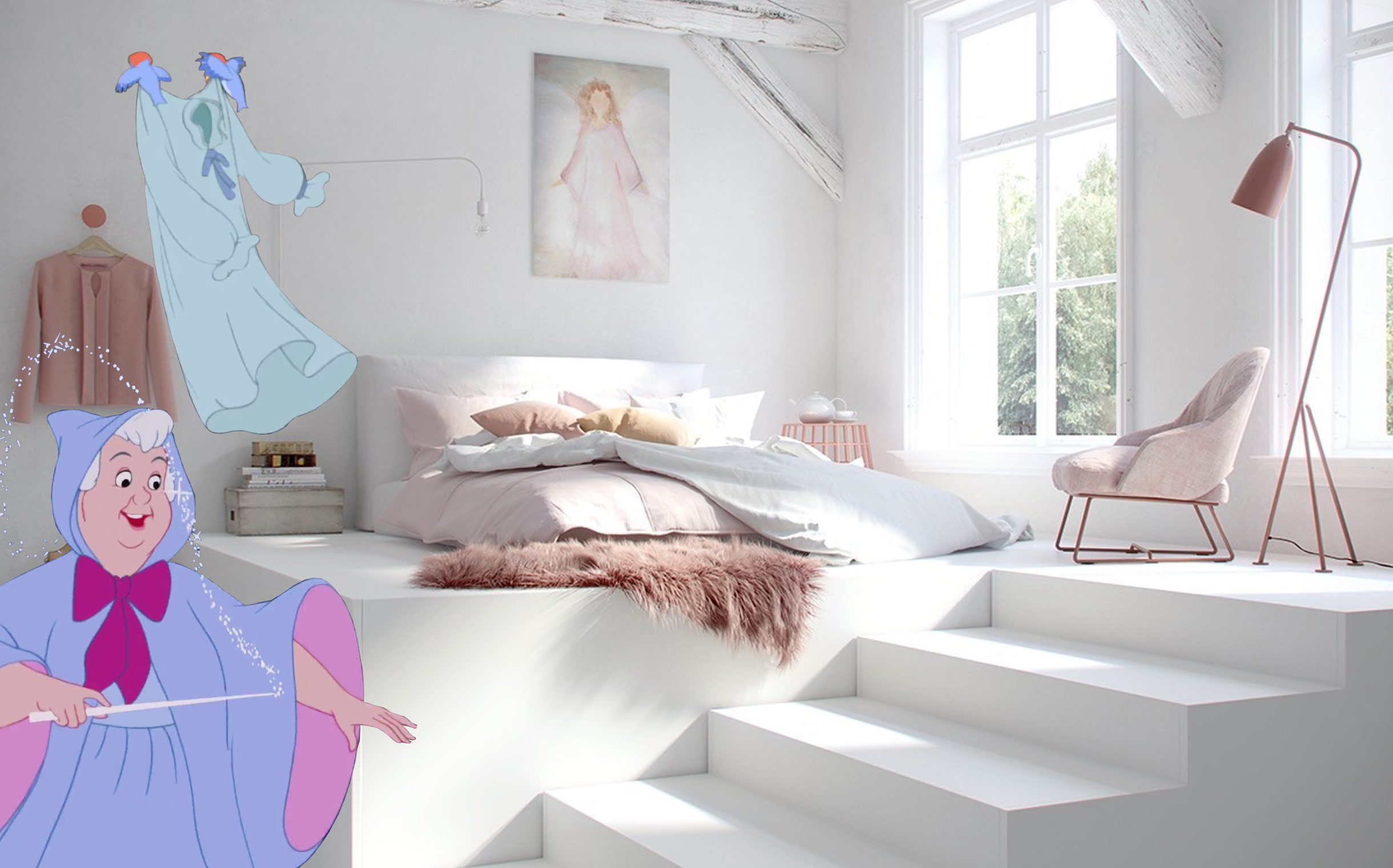 GET YOUR BEDROOM TOGETHER ep. 03