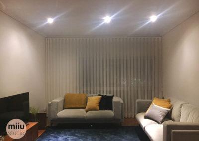 apartamento DZ